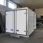 izotermické nástavby frc